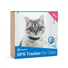 Tractive Tractive GPS Tracker Cat