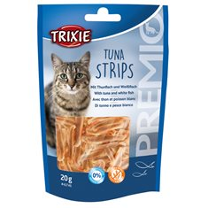 Trixie PREMIO Tuna Strips 20 g