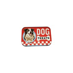 "Nostalgic Art Godisbox ""Dog Treats"""