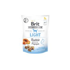 Brit Functional Snack Light Rabbit