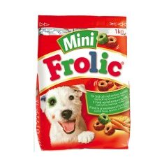 Pedigree Frolic Mini