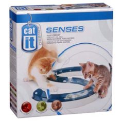 Catit Senses Lekcenter