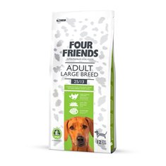 Four Friends Dog Adult Large Breed