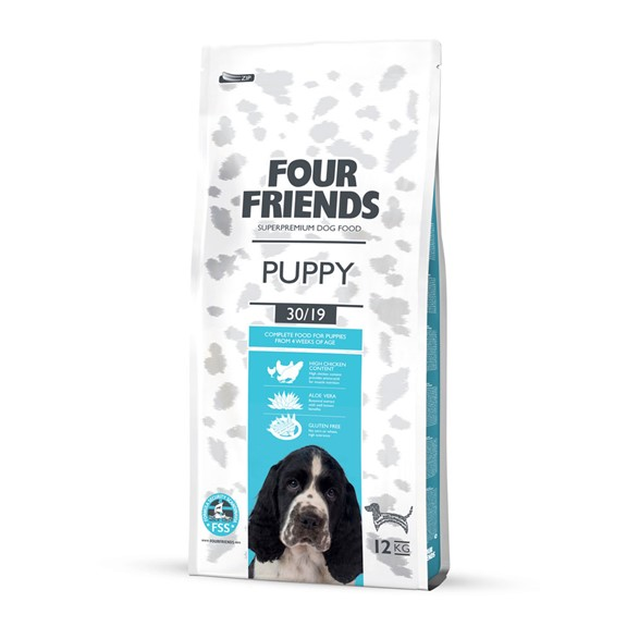 FourFriends Dog Puppy