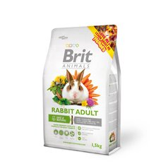 Brit Animals Rabbit Adult