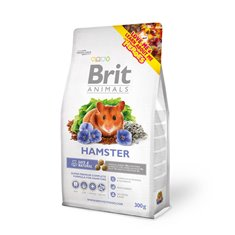 Brit Animals Hamster Complete