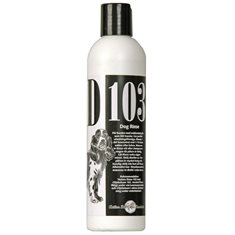 Active Pet Care D103 Dog rinse