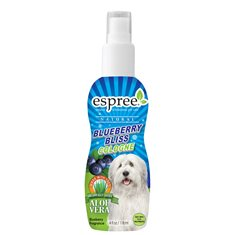 Espree Blueberry Cologne Spraybalsam
