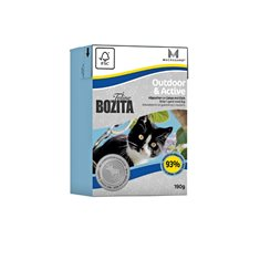 Bozita Feline Outdoor & Active