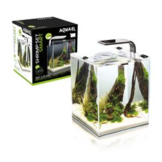 Aquael Shrimp Set Smart 2 svart