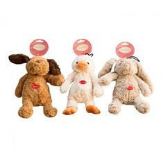 Party Pets Elite The Cute Friends 25 cm