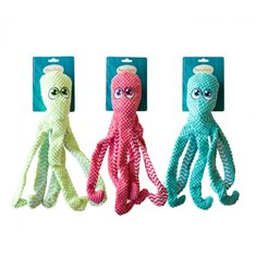 Party Pets Elite Ove the Octopus 40 cm