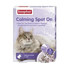 Beaphar Calming spot On katt