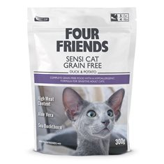 FourFriends Sensi Cat