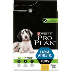 Purina Pro Plan Large Puppy Athletic Optistart