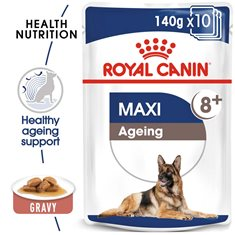 Royal Canin Wet Maxi Ageing 10x140 g