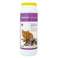 Dogman Cat Sand Fresh 750 g