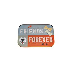 "Nostalgic Art Godisbox ""Friends Forever"""