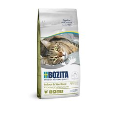 Bozita Feline Indoor & Sterilised Chicken