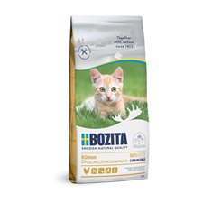 Bozita Kitten Chicken