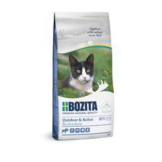 Bozita Feline Outdoor & Active Elk