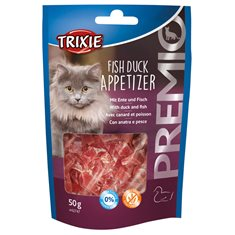 Trixie PREMIO Fish Duck Appetizer