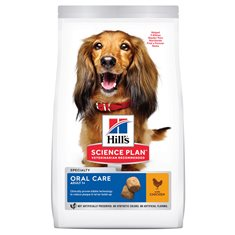 Hill's Sience Plan Canine Adult Oral Care