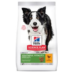 Hill's Sience Plan Canine Adult7+ Youthful Vitality Medium