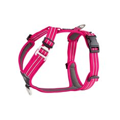 Dog Copenhagen Comfort Walk Air™ Harness Wild Rose