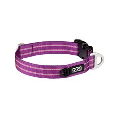 Dog Copenhagen Urban Style™ Collar Purple Passion