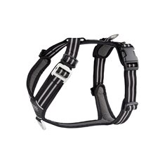 Dog Copenhagen Comfort Walk Air™ Harness Black