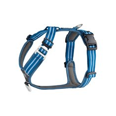 Dog Copenhagen Comfort Walk Air™ Harness Ocean Blue
