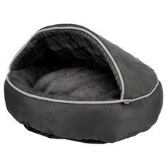 Trixie Timber igloo anthracite