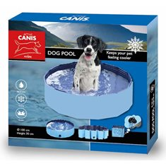 Active Canis Hundpool