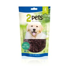 2pets Dogsnack Horse MiniCubes