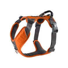 Dog Copenhagen Comfort Walk Pro™ Harness Orange Sun